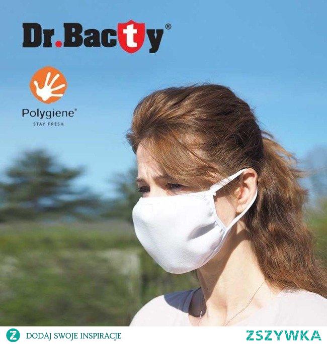 Ręczniki szybkoschnce dr bacty a także bezpieczne maseczki - produkty, które w czasie pandemii wyjątkowo przydadzą się każdemu z nas, już teraz dostępne w ofercie Equip.