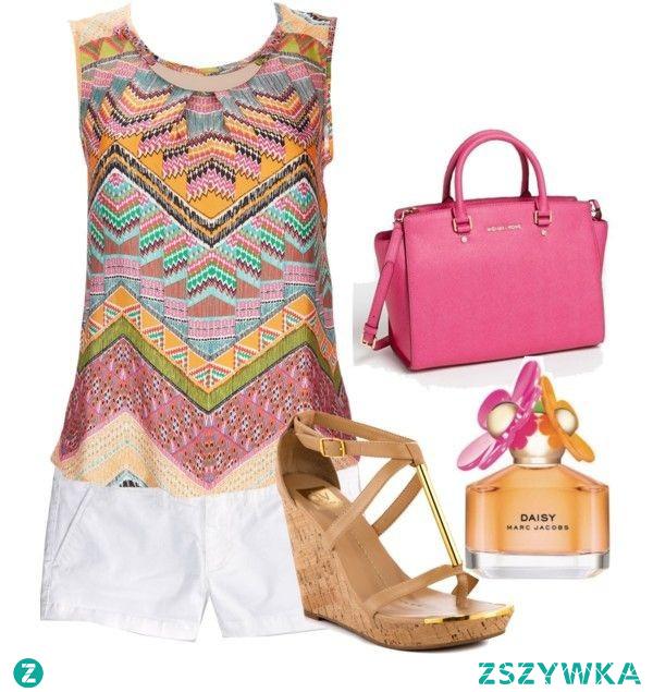 #spodenki #moda