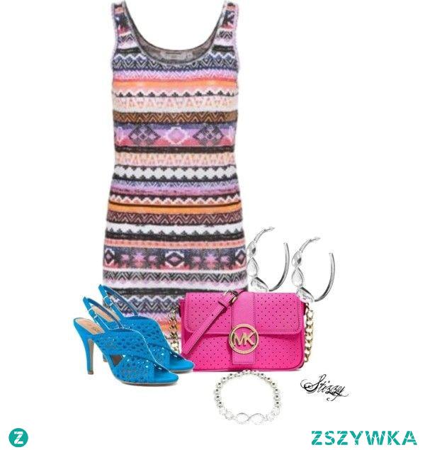 #sukienka #moda