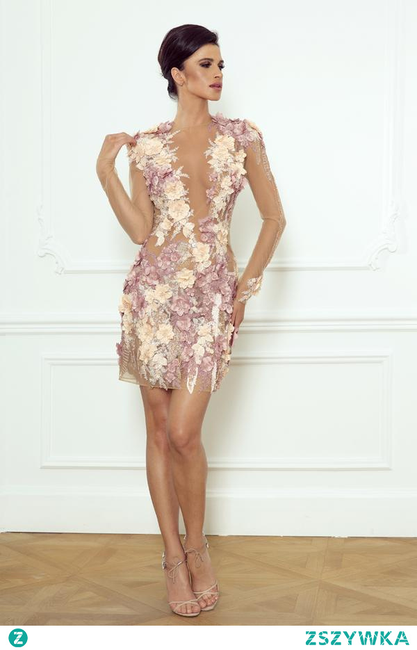Jak wystroić się na Sylwestrową zabawę? Postaw na sukienki wieczorowe, które zrobią wrażenie, pomimo pandemii nie trać nastroju!