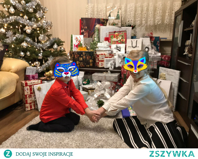 #święta #prezenty