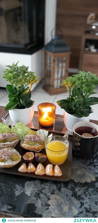 #zdrowie  #śniadanie