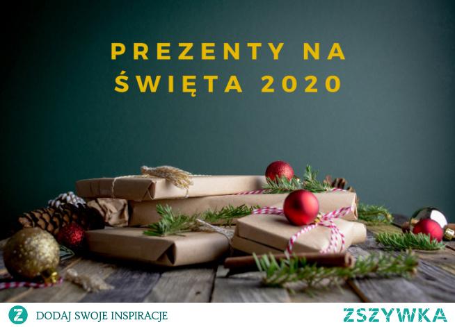 Prezenty na święta 2020 do 100 zł <3