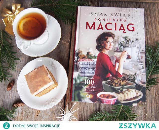 Dzięki tej książce poczujesz smak świąt