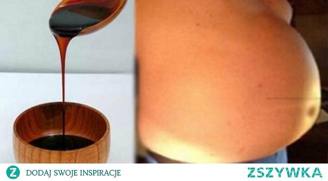1 łyżka tego preparatu pomoże Ci opróżnić jelita i sprawi, że brzuch stanie się ponownie płaski!