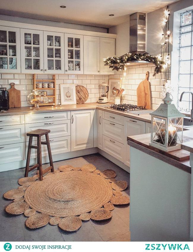 #Kuchnia #wnętrza