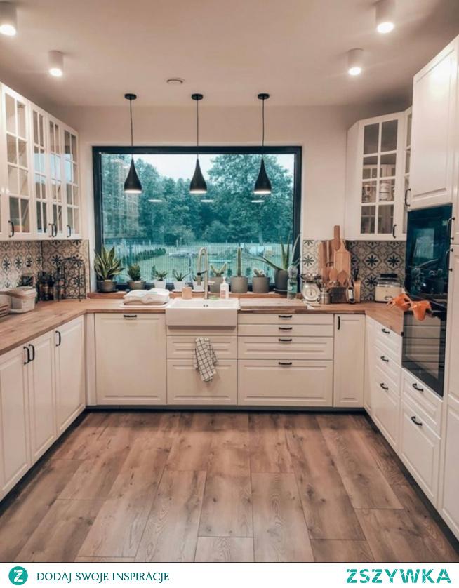 #kuchnia #wnętrze