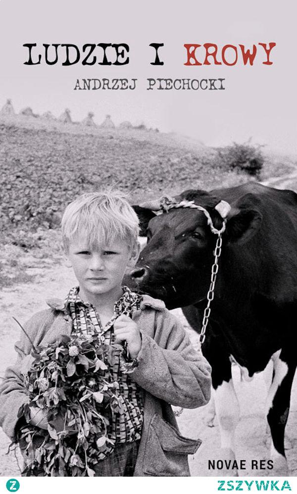 Książkę warto przeczytać aby samemu się udać w podróż na polską wieś i się przekonać, że krowy i ludzie maja ze sobą dużo wspólnego. Myślę, że każdy w tej historii znajdzie coś dla siebie. A kto kiedyś mieszkał na wsi i się przeprowadził do miasta czytając tą książkę zostanie zabrany na wieś, taką jaką pamiętał ze swojego dzieciństwa.
