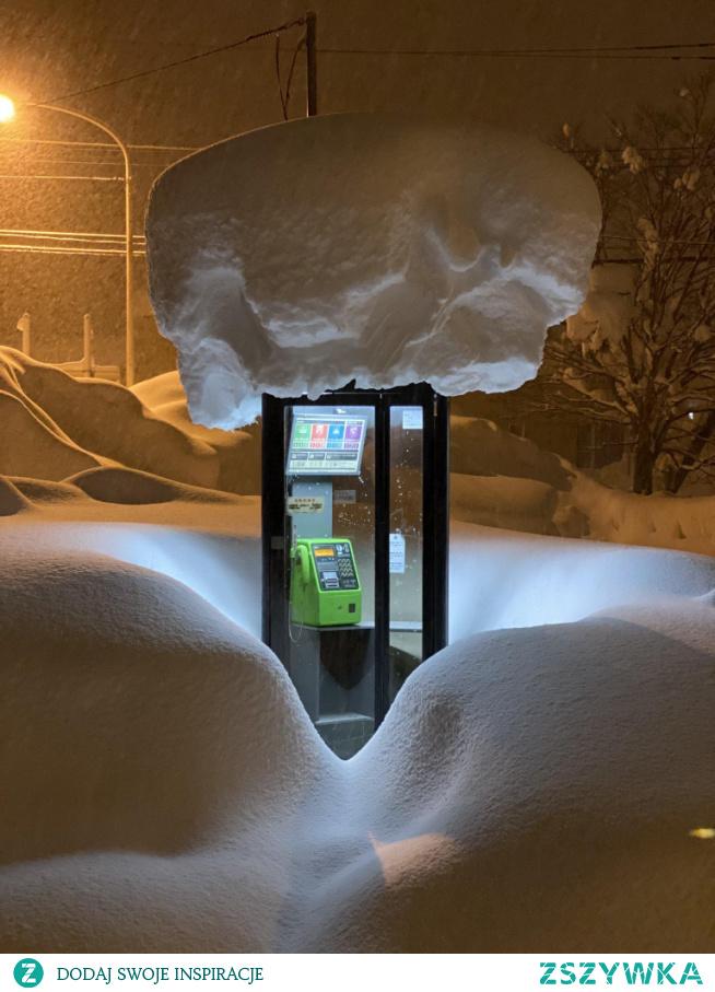 #Japonia#zima#❄❄