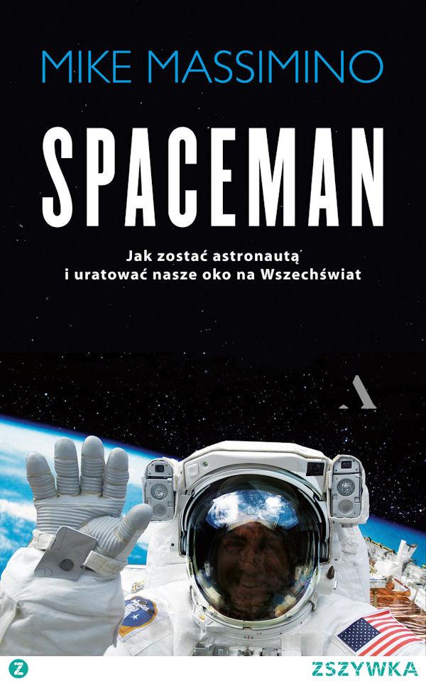 """Mike Massimino z dużą gracją opowiada o misjach swojego życia, a zarazem i lotach w przestrzeń kosmiczną. Zdradza wiele ciekawostek i szczegółów z misji kosmicznych, w których uczestniczył i które obserwował, takich jak m.in. menu astronautów, ich ekwipunek, zwyczaje czy procedury, którymi kierują się w przestrzeni kosmicznej. """"Spaceman..."""" łączy zarówno wątki społeczne (rodzina, edukacja, kariera), jak również techniczne. Publikacja dedykowana jest przede wszystkim fanom tematyki kosmicznej, czytelnikom, którzy mają już za sobą książki osadzone w kosmosie, ale takim wynikającym z prawdziwych doświadczeń, a nie fantastycznych wyobrażeń."""