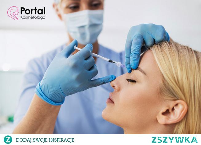 Medycyna estetyczna na okolice oczu