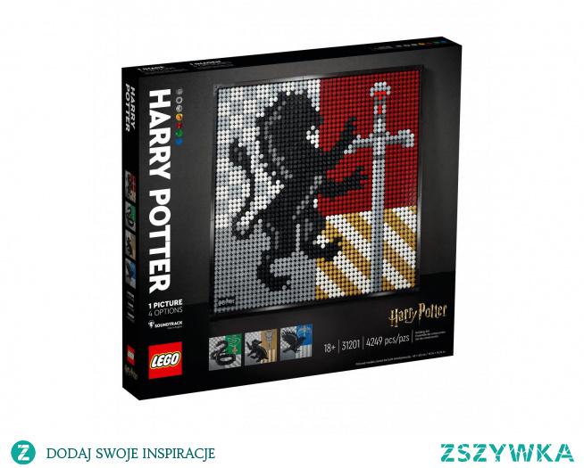 Sprawdź nowy zestaw LEGO 31201, który jest gratką dla fanów tych legendarnych już klocków oraz serii Harry Potter. Wszystkie oferty znajdziesz na naszej stronie internetowej.