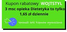 Kupon Rabatowy 50 zł do Die...