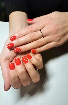 #nails#paznokcie#valentines...