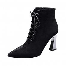 Moda Czarne Zużycie ulicy Z...