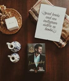 """Czy widzieliście już dzisiejszą premierę książkową """"Nieosiągalny""""? Jeżeli nie to zapraszamy na naszą recenzję n Instagram sisters_as_books :)"""