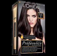 Nakładałam kiedyś tę farbę na włosy. Kolor faktycznie długo się utrzymuje i zachowuje swój blask, a kolor na włosach jest zgodny z tym na opakowaniu. Nie przepadam zbytnio za br...