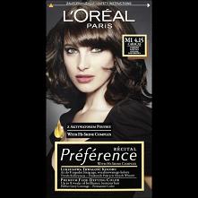 Dłużej pozostają we wnętrzu włosa, zapewniając długotrwały, intensywny kolor i doskonałe pokrycie siwych włosów. Rezultat: kolor jest szlachetny i pełen życia, zachowując połysk...