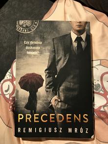 Precedens. Joanna Chyłka. T...