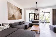 Apartament na ochocie projekt nowoczesny i elegancki, który spodoba się miłośnikom wyszukanego designu. Sprawdź online na stronie Bauart studio