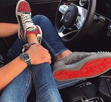Czy ktoś  wie gdzie mogla bym dostać  takie buty? (damskie)