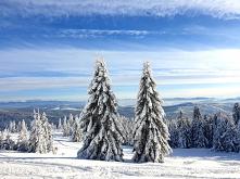Rysianka... Zimą w górach j...