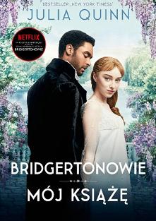 Bridgertonowie-Mój książę