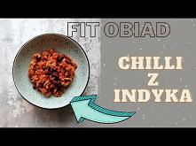 Dietetyczne Chilli Con Carne