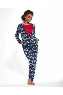 Trzyczęściowa piżama od Cor...