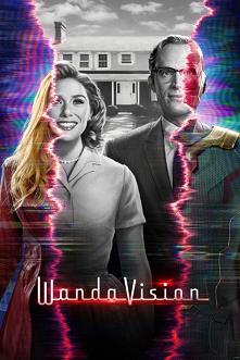 Polecam serial, w opisie link gdzie oglądać serial WandaVision online