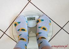Dieta ONZ schudłam mimo tru...