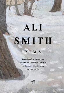 Książka Ali Smith nie jest ...