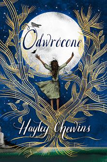 """Odwrócone"" Hayley Chewins ..."
