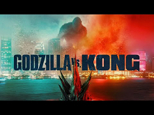 Godzilla vs. Kong – Officia...