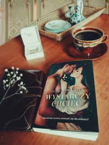 """Czytaliście już """"Wystarczy chcieć""""? Zapraszamy na recenzje na Instagram sisters_as_books :)"""
