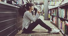 Czytelnictwo wśród nastolatków