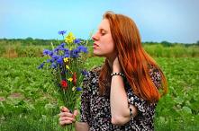 po prostu uwielbiam wiosna i lato no to jest mój dzień który uwielbiam lato wiosna i ta buzia radosna