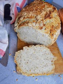 Najprostszy domowy chleb