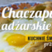 Chaczapuri Adżarskie