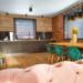 Czarne żaluzje drewniane w kolekcji Rustykalnej u naszej Klientki, Pani Kasi :)  Pomożemy Ci wybrac idealne żaluzje -->> NASZE DOMOWE PIELESZE