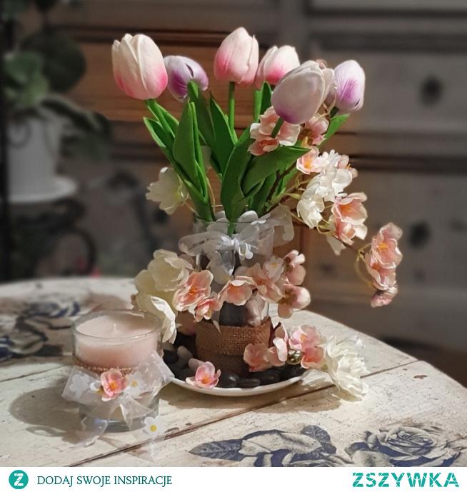dekoracja wiosenna