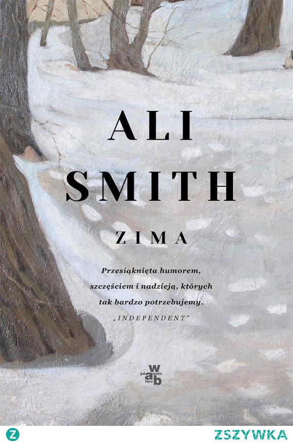Książka Ali Smith nie jest typową powieścią obyczajową. Jej niesztampowość i oryginalność świadczy o jej artyzmie. Mamy tu dużo absurdu, oniryzmu, który dominuje fabułę i spycha ją na dalszy plan. Nie jest to książka dla wszystkich. Na pewno nie zachwyci czytelnika gustującego w powieściach opartych na wartkiej akcji i skomplikowanej fabule. Spodoba się natomiast każdemu, kto ceni literaturę piękną i wartość jej niedosłownego przekazu, estetykę i kunszt. Polecam tym, którzy potrafią i lubią zatrzymać się podczas czytania i zastanowić nad głębszym sensem powieści jako całości, jak i poszczególnych fragmentów.