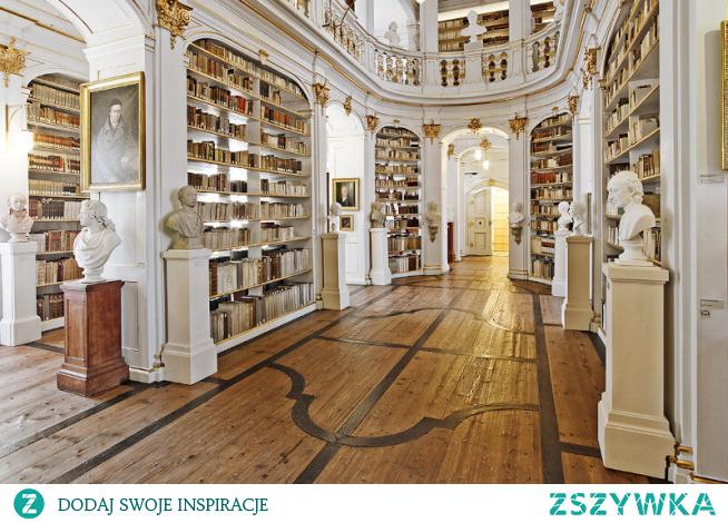 Biblioteka Anny Amalii