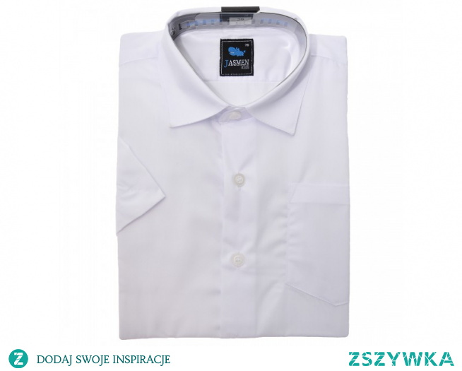 Elegancka, biała koszula chłopięca doskonale sprawdzi się podczas ważniejszych uroczystości. Możesz zamówić ją w naszym sklepie internetowym. Zapraszamy do Robik Random!