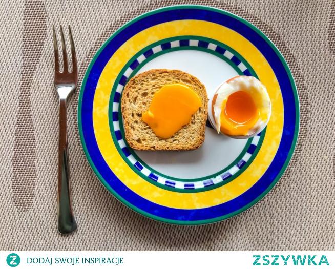 Zadbaj o atrakcyjną oprawę jedzenia...