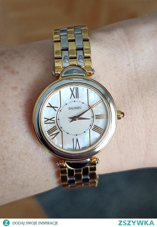 zegarek Balmain