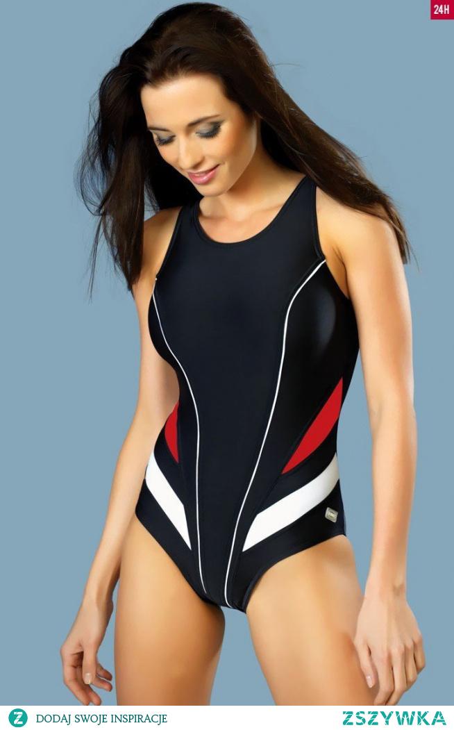 GWINNER Liana Max kostium kąpielowy jednoczęściowy