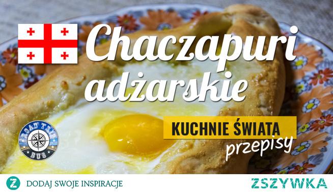 Chaczapuri