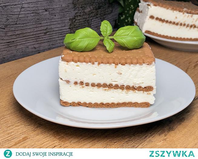 Ciasto podwójna rozkosz to bardzo łatwy i szybki deser bez pieczenia.