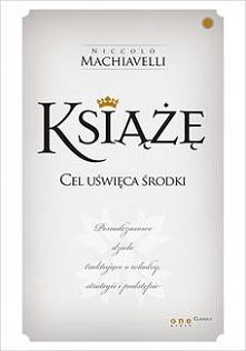 Książę - Niccolo Machiavell...
